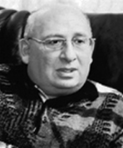 Евгений Нигинский