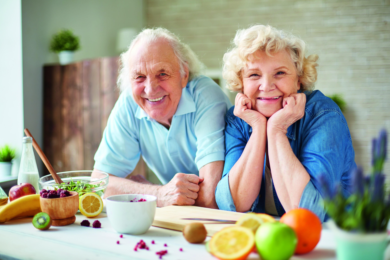 Картинки счастливых пенсионеров